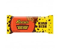Reese's Stuffed With Crunchy Cookie Big Cup, King-Size (75g)