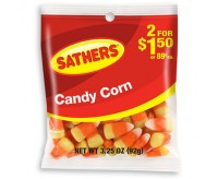 Sathers Candy Corn (92g)