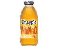 Snapple Mango  Madness (473ml)