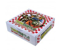 Team Turtle Extreme Candy Slices, Tin (34g)