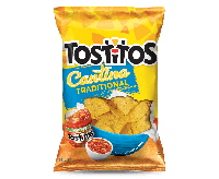 Tostitos Cantina Traditional (283g)