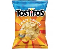 Tostitos Crispy Rounds (283g)