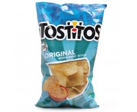 Tostitos Original Restaurant Style (283g)