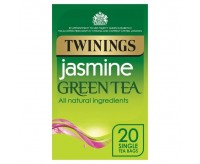 Twinings Jasmine Green Tea (20 Tea Bags) (50g)