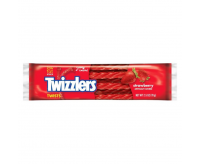 Twizzlers Twists, Strawberry (70g)