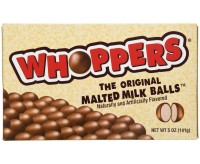 Whoppers The Original Malted Milk Balls, Theater box (141g)