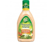 Wish-Bone Thousand Island Dressing (473ml)