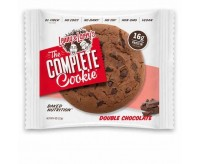 Lenny & Larry's The Complete Cookie, Double Chocolate (113g)