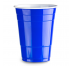 American Cups Blue (10 Pack) (473ml)